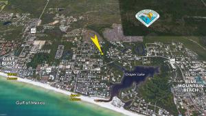 LOT 11 Bramble Street, Santa Rosa Beach, FL 32459