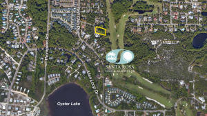 Lot 24 1st Court, Santa Rosa Beach, FL 32459