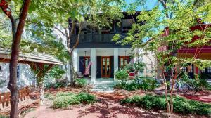 24 Bourne Lane, Rosemary Beach, FL 32461