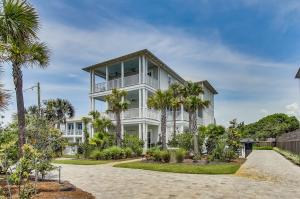 401 Blue Mountain Road, Santa Rosa Beach, FL 32459