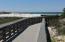 Beach access #1