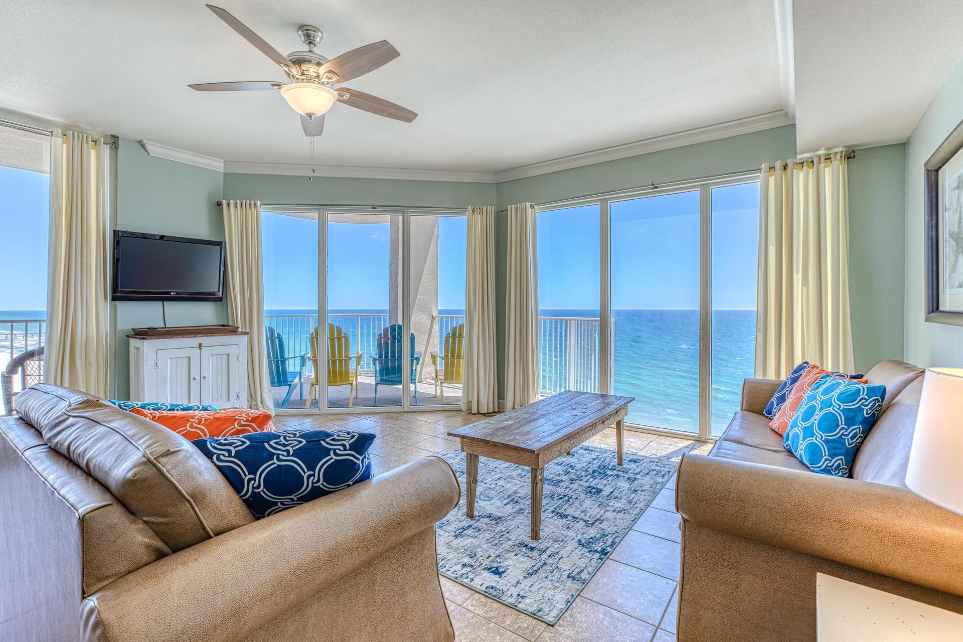 16819 Front Beach Road UNIT 1417, Panama City Beach, FL 32413