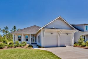 319 Sidecamp Road, Watersound, FL 32461