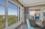 Windows providing gorgeous views throughout the condo