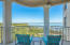 Another Terrace with Spectacular Views of the Choctahatchee Bay