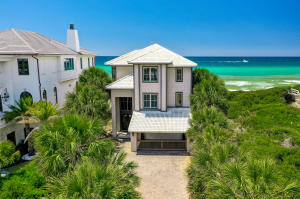 131 Paradise By The Sea Boulevard, Inlet Beach, FL 32461