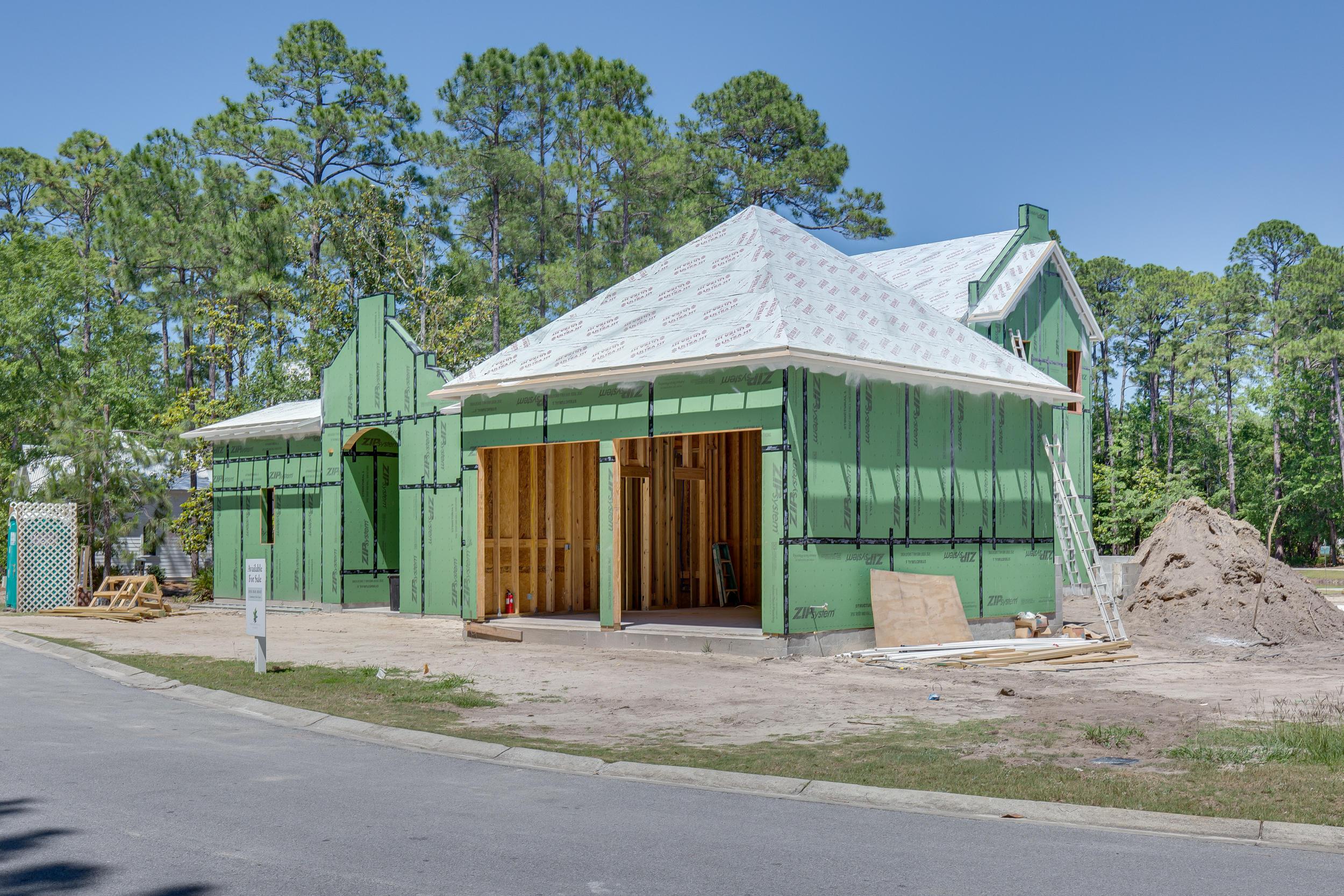119 Tyler Lot 35, Santa Rosa Beach, FL 32459