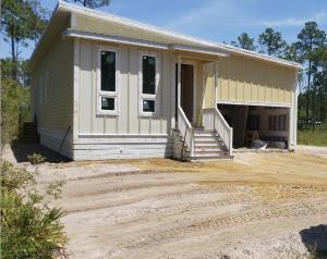 Lot 23 K Street, Santa Rosa Beach, FL 32459
