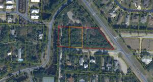 Lot 3 Tanglewood Drive, Santa Rosa Beach, FL 32459