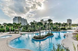 5002 South Sandestin Boulevard, 6122, Miramar Beach, FL 32550