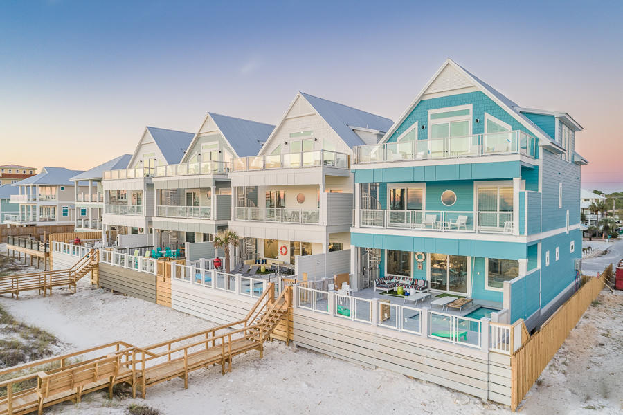 8319 Surf Drive # D, Panama City Beach, FL 32408