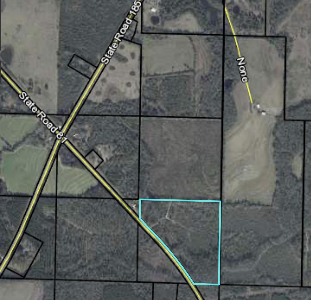 1391 North Highway 81, Westville, FL 32464