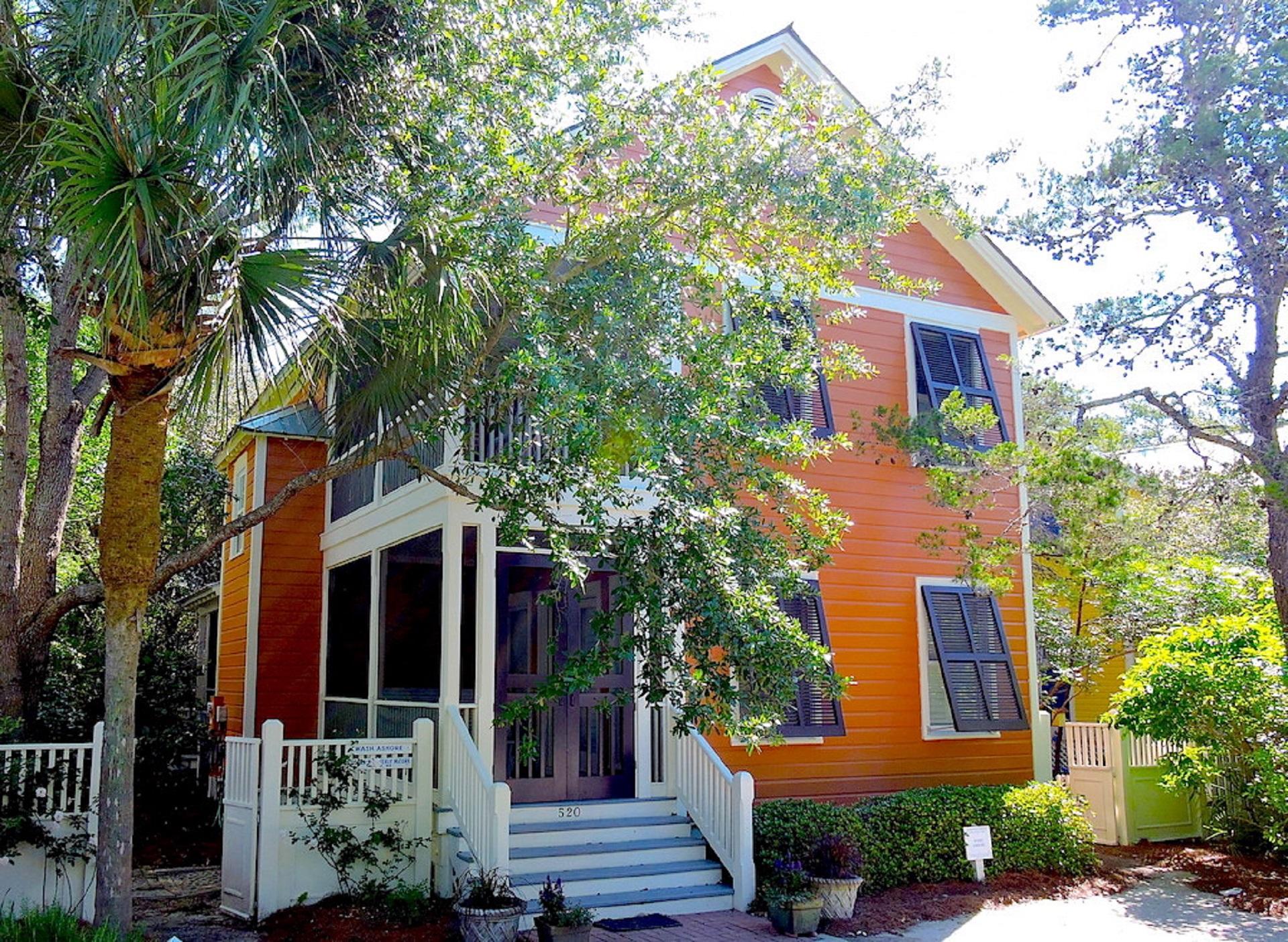 520 Forest Street, Santa Rosa Beach, FL 32459