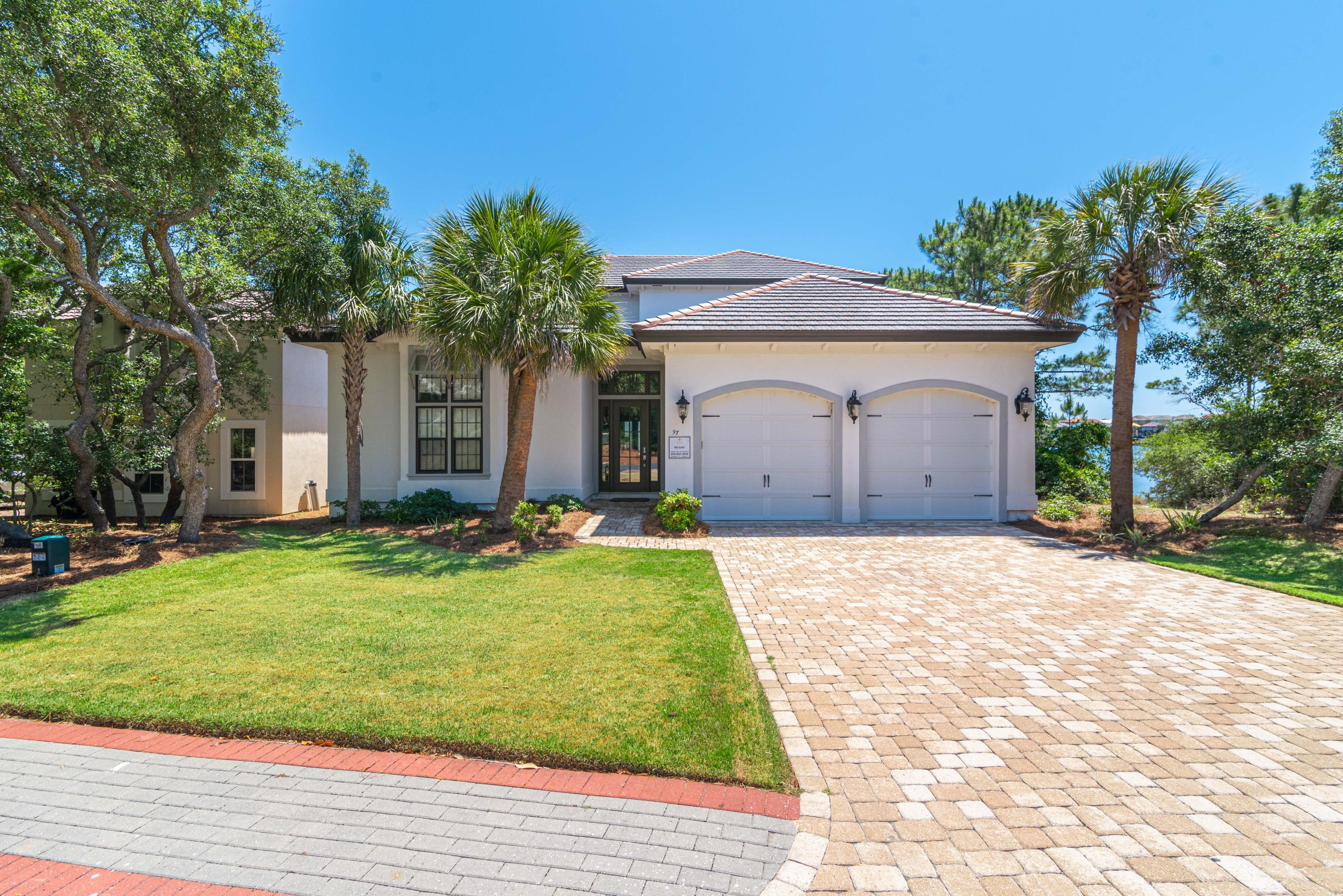 97 Vista Bluffs, Destin, FL 32541
