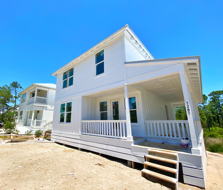 1281 S Co Hwy 393, Santa Rosa Beach, FL 32459