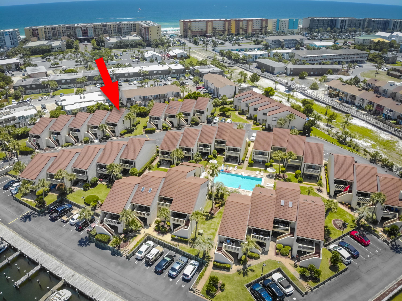 228 Amberjack Drive UNIT 30, Fort Walton Beach, FL 32548