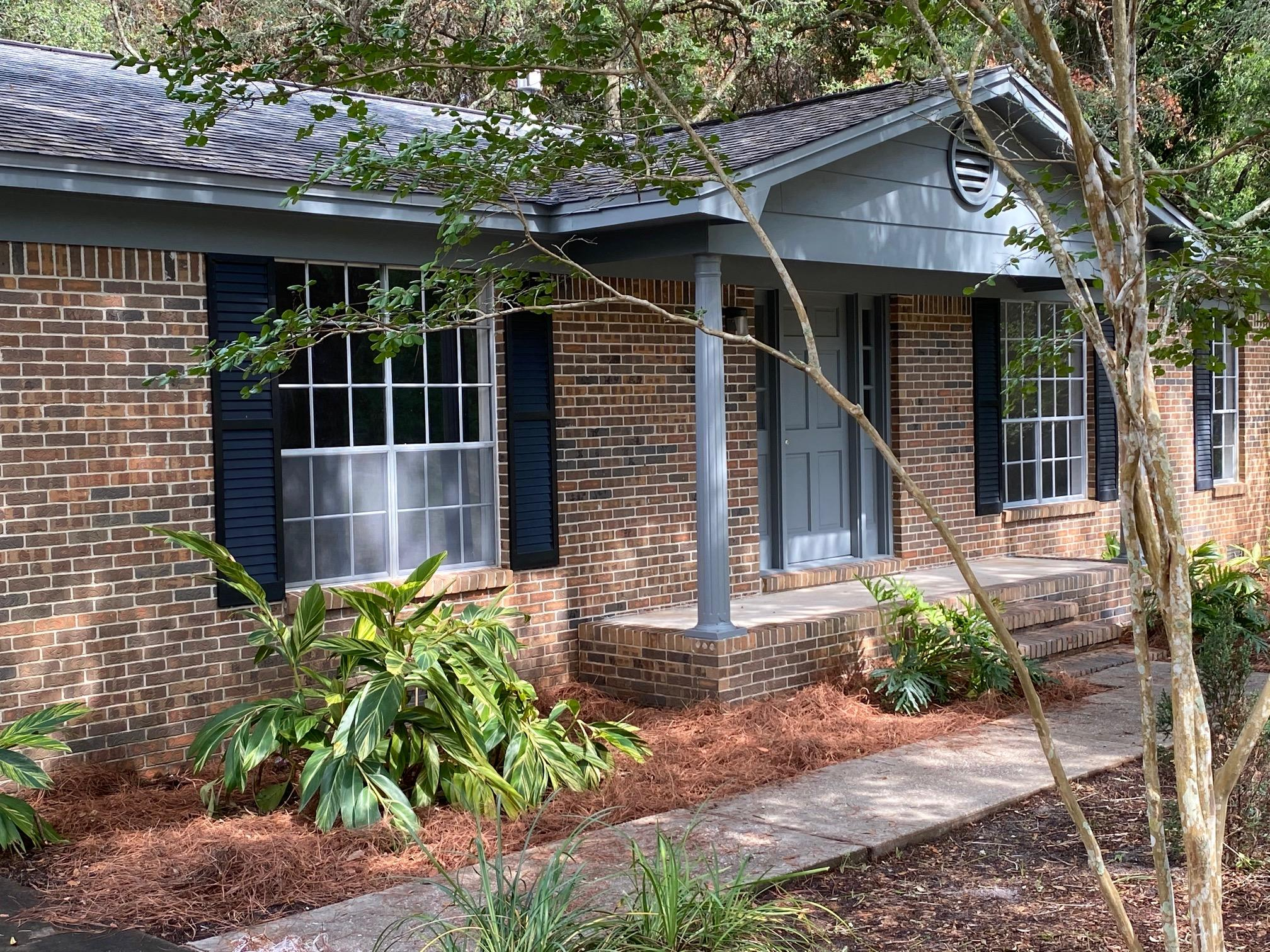 Remodeled! This home has been updated with new LVP flooring throughout. It has a new kitchen with st