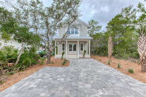 16 Gulf Point Rd Road, Santa Rosa Beach, FL 32459