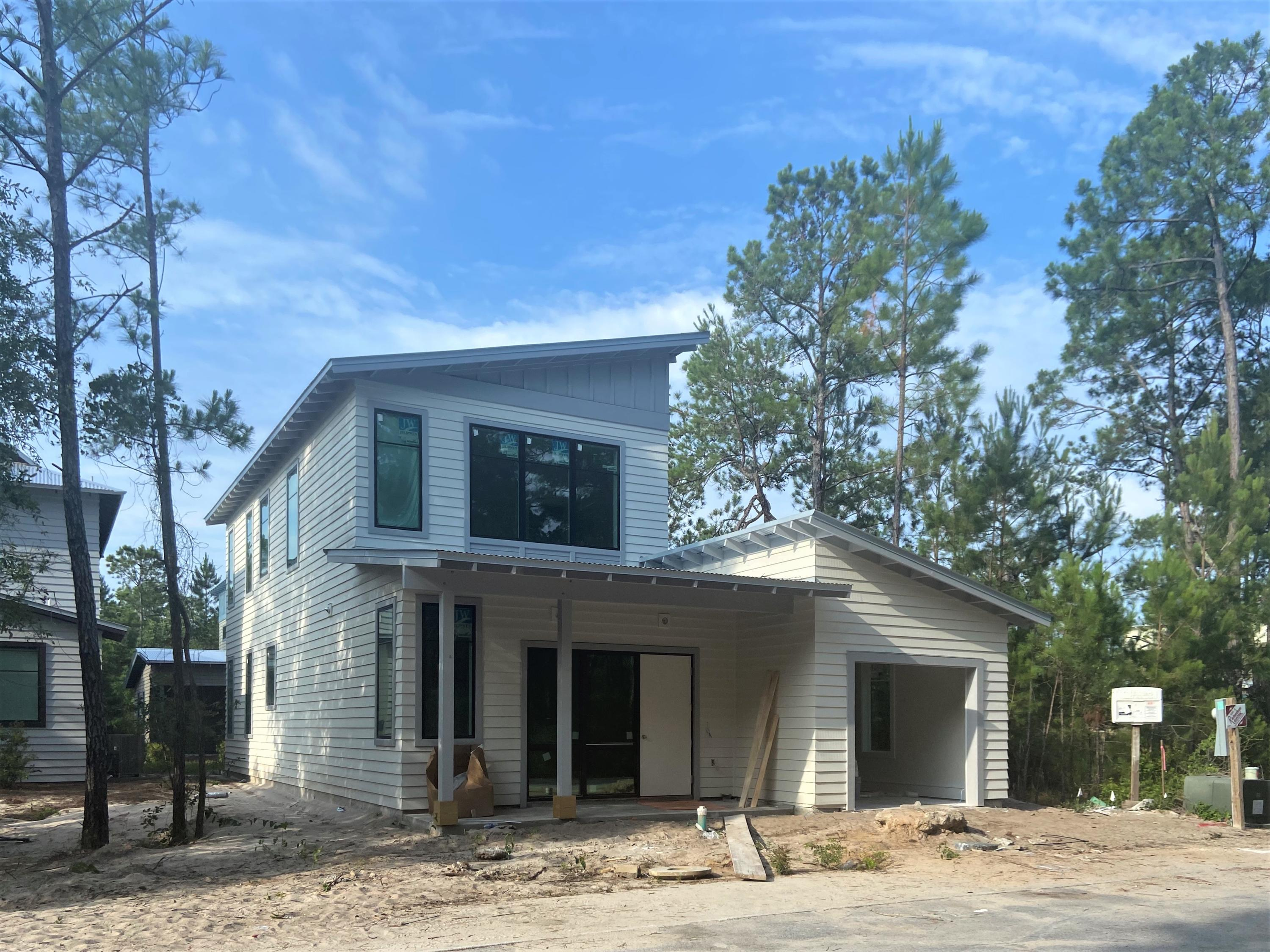 Brand-new 4-bedroom home on Historic Point Washington. High-quality construction, and Eden State Park, the school and boat launch are all within walking distance. Discover SOUTH WALTON'S NEXT GENERATION HOMES, thoughtfully designed for today's families. Enjoy the privileges of living the good life as a local. Come walk through Eden's Landing, as well as some of the new homes under construction. Please verify all information. Ask about our Closing Cost assistance programs.