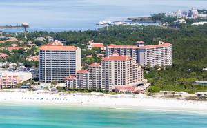 550 Topsl Beach Boulevard, UNIT 210, Miramar Beach, FL 32550