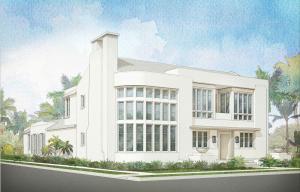 366 N Somerset Street, D7, Alys Beach, FL 32461