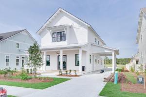 112 Sawbuck Drive, Lot 223, Watersound, FL 32461
