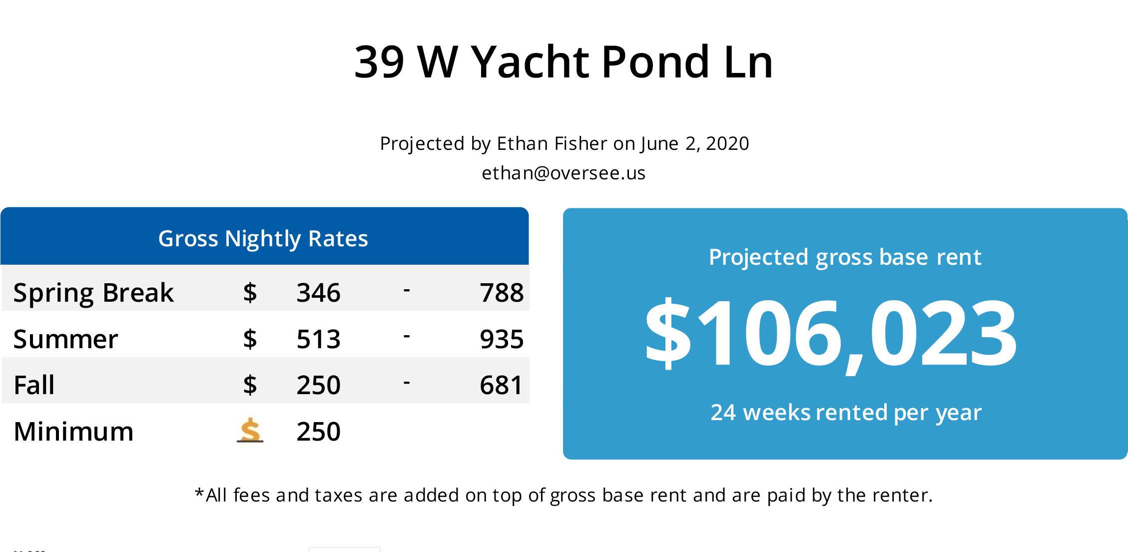39 Yacht Pond Lane  Photo 3