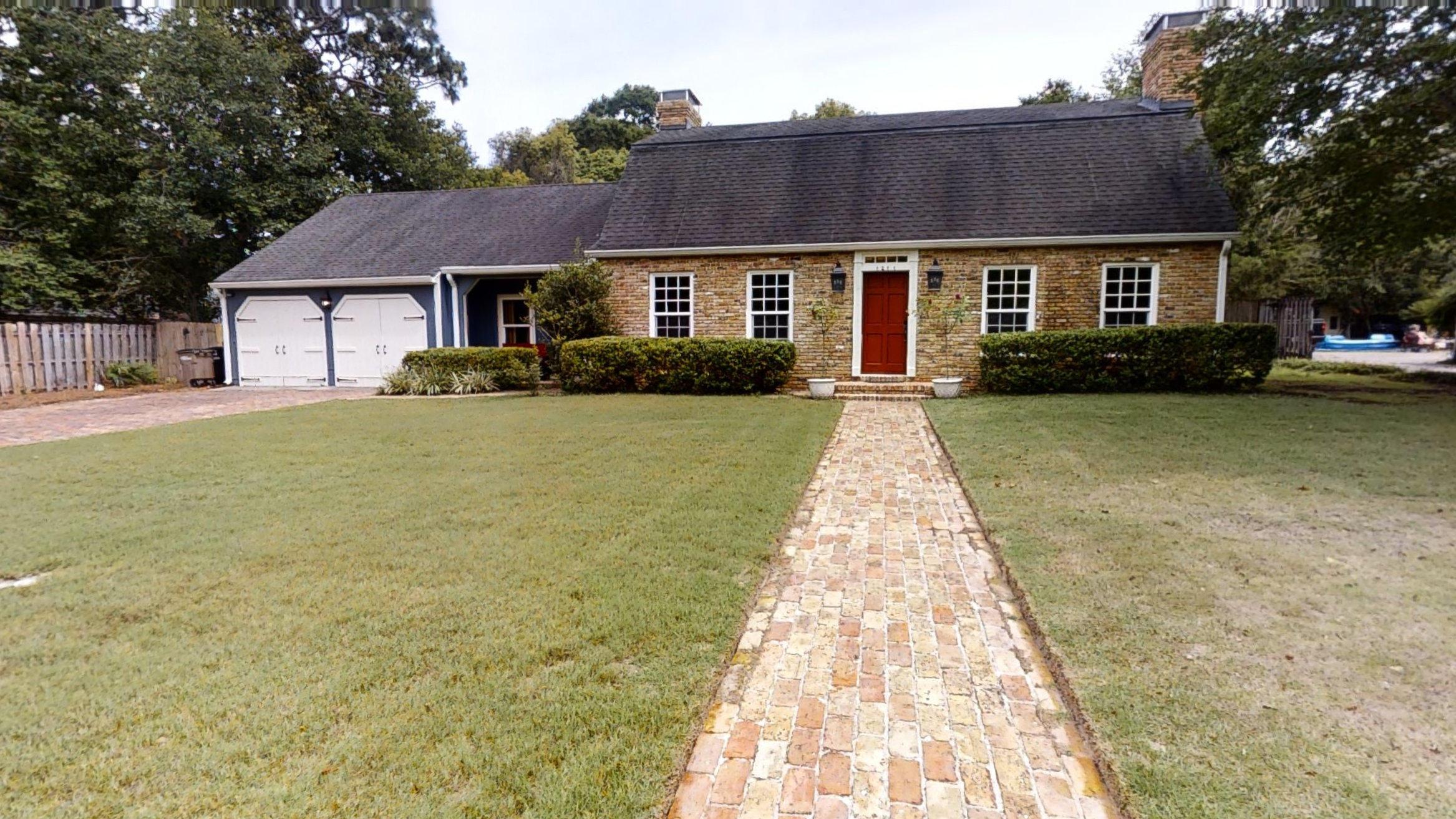 1211 Stow Avenue Avenue, Pensacola, FL 32503