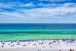 1272 Scenic Gulf Drive, UNIT 801, Miramar Beach, FL 32550