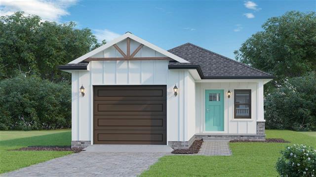 608 W Chase Street, Pensacola, FL 32502