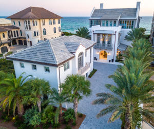 181 Paradise By The Sea Boulevard, Inlet Beach, FL 32461