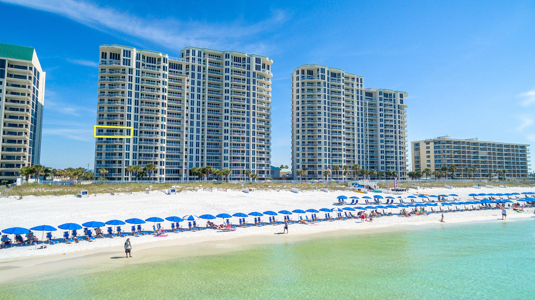 1048 US-98 Unit 706, Destin, FL, 32541