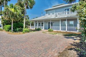 17 Tranquil Way, Inlet Beach, FL 32461