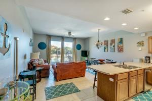 548 Sandy Cay Drive, UNIT 206, Miramar Beach, FL 32550