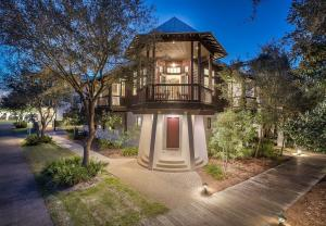 Forty Five East Long Green boasts an extraordinary location overlooking famous Rosemary Long Green. Approved to build a carriage house!
