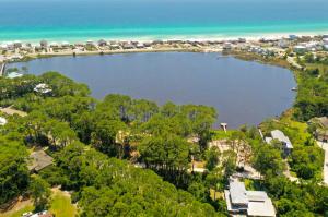 Lot 21-B Oyster Lake Drive Drive, Santa Rosa Beach, FL 32459