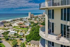One Beach Club Drive, PH 1, Miramar Beach, FL 32550