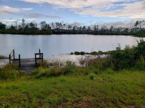 7318 S Lake Joanna Drive, Panama City, FL 32404