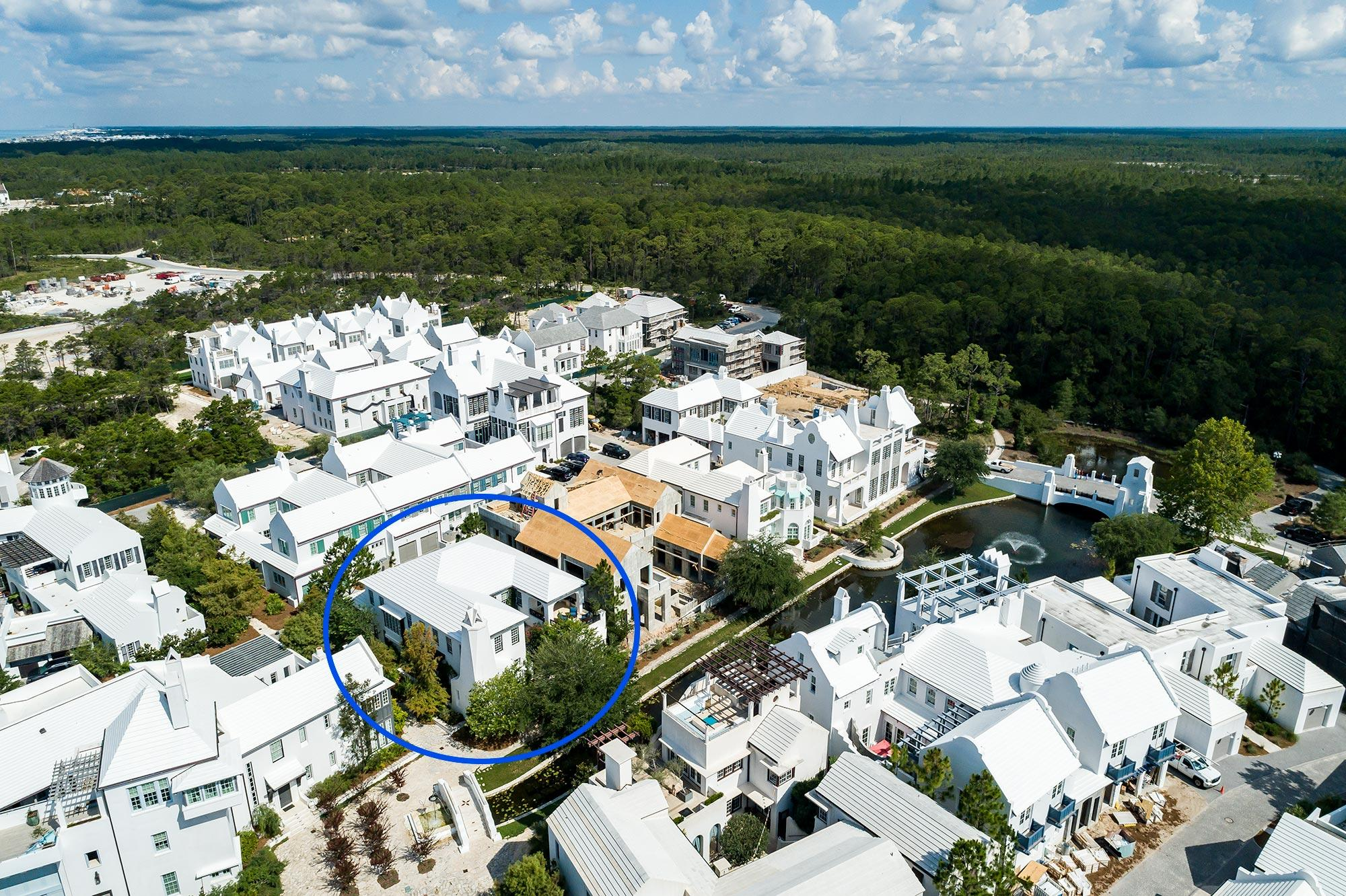 74 Butterwood Aly D1, Alys Beach, FL, 32461