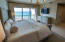 2nd Guest Bedroom featuring Gulf-front Views