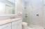 Guestroom 3 on suite bath