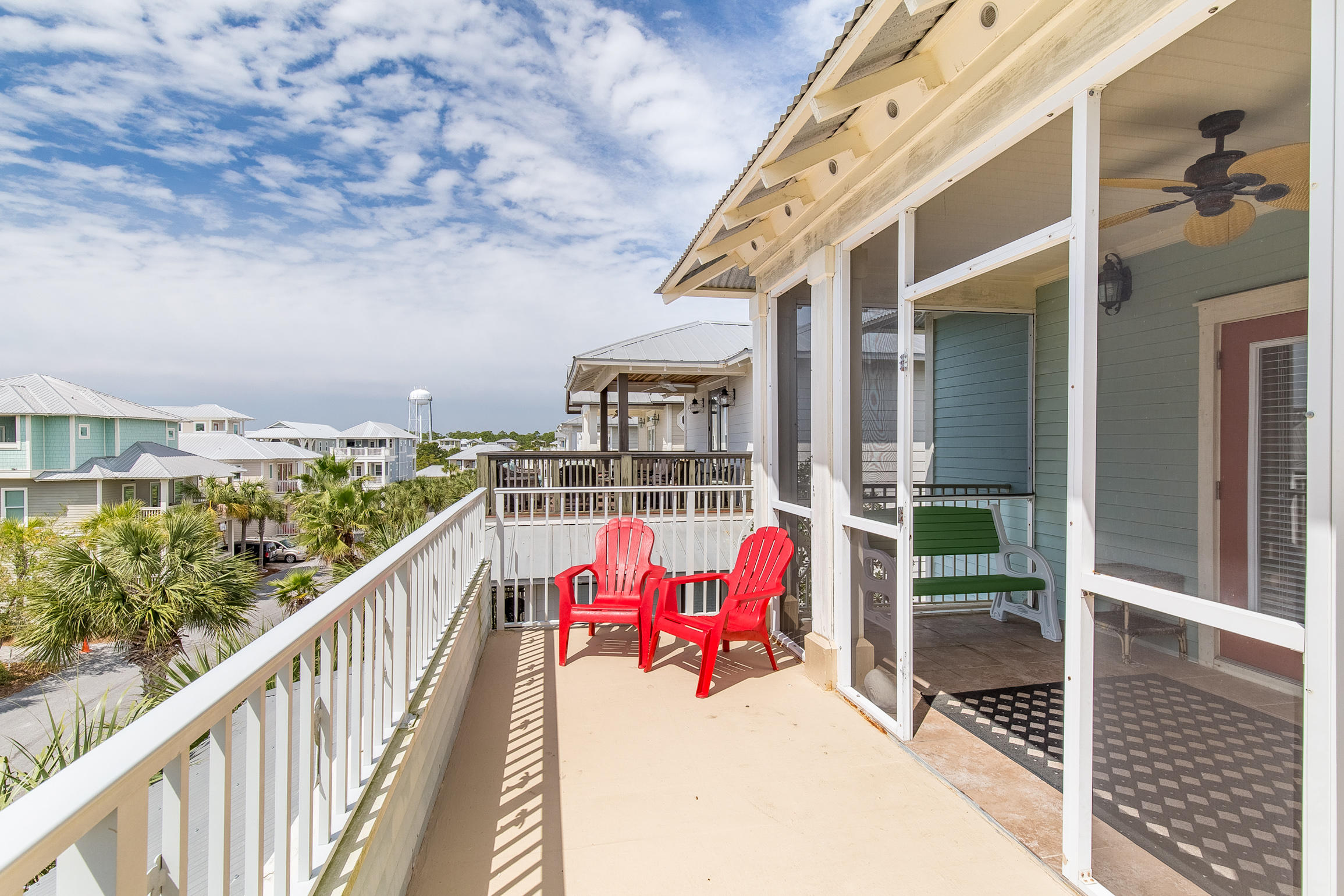 This spacious and stunning 3 story home  features both modern amenities and architectural character