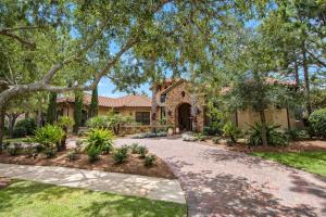 3581 Preserve Drive in gated community of Burnt Pine in the Sandestin Golf and Beach Resort