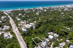 LOT 22 Spanish Moss Lane, Santa Rosa Beach, FL 32459