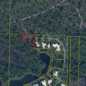 41 Somerset Bridge Road, Parcel A, Santa Rosa Beach, FL 32459