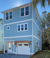 The Connor on Lot #8, 2,160 sq ft 4 Bed 3.5 Bath