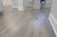New Engineer wood Flooring through-out