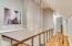 3rd Floor Hallway to Guest Bedroom