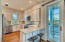 Carriage House Full Kitchen