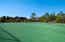 #Windswept Tennis